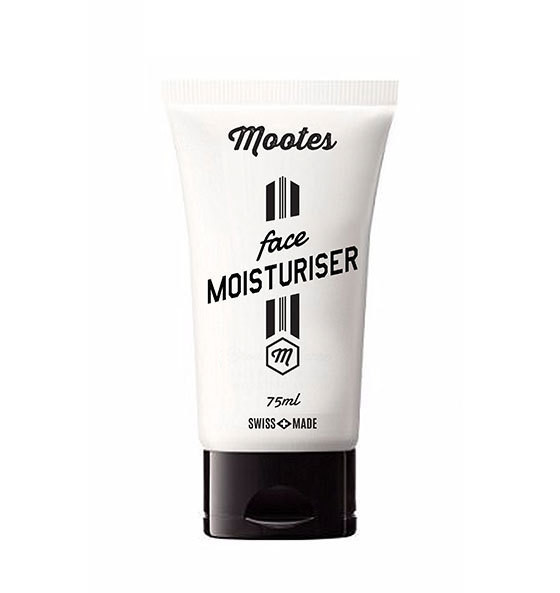 Mootes Face Moisturizer
