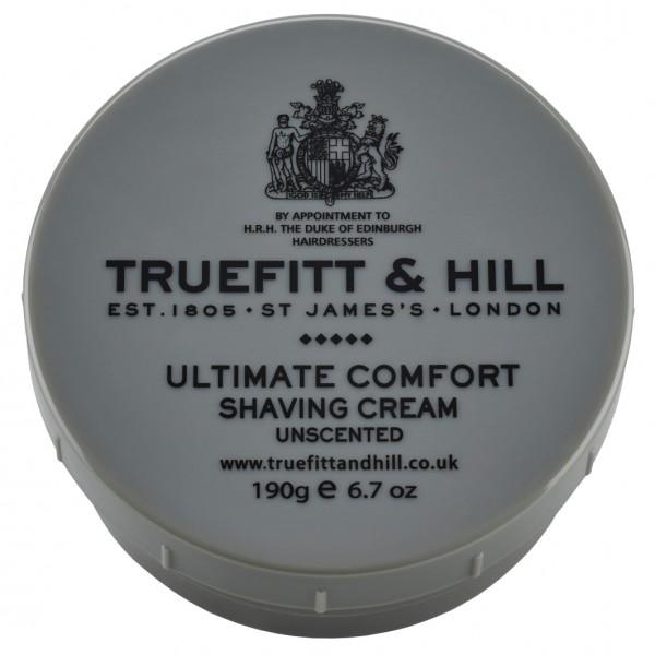 Ultimate Comfort Shaving Cream Bowl