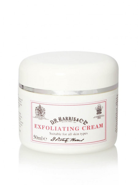 Exfoliating Cream DR Harris