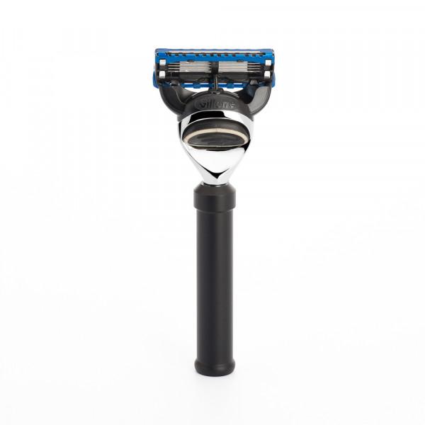TRAVEL 5-Klingen-Rasierer von MÜHLE Gillette® Fusion