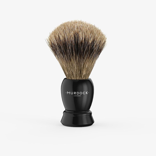 Murdock London Mountbatten Shaving Brush