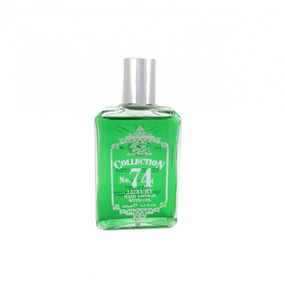 No. 74 Collection Original Hair Lotion with Oil