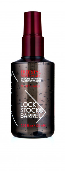 Lock Stock & Barrel Freestyl Protein Gel