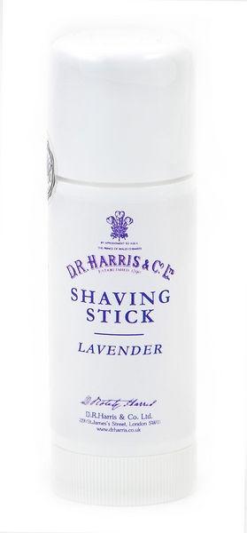 Lavender Shave Stick