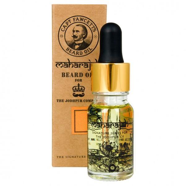 Mahajarah Beard Oil