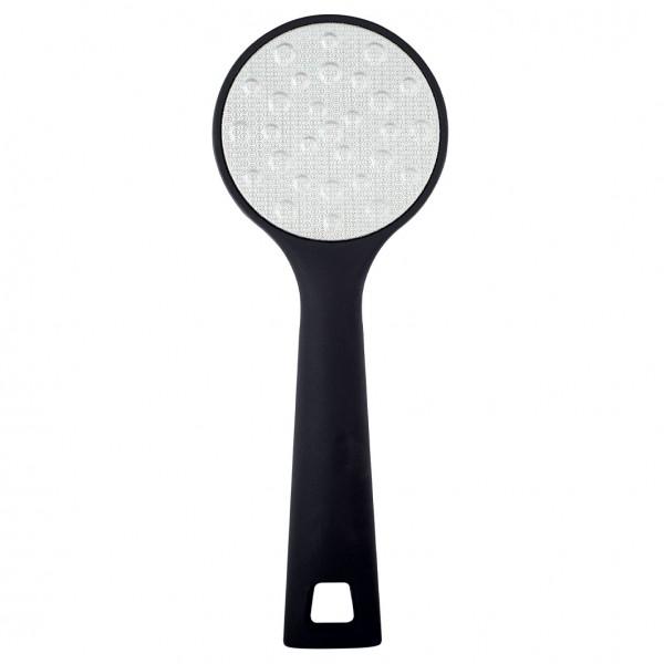 Laser Hornhautraspel, schwarz, 20 cm