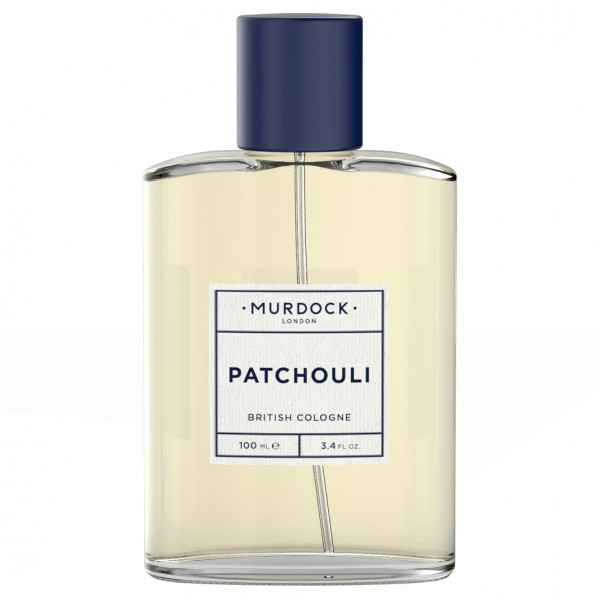 Patchouli Cologne