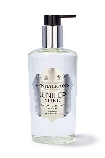 Juniper Sling Body & Hand Wash