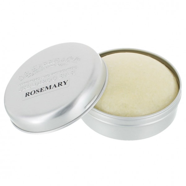 Rosmary Shampoo Bar