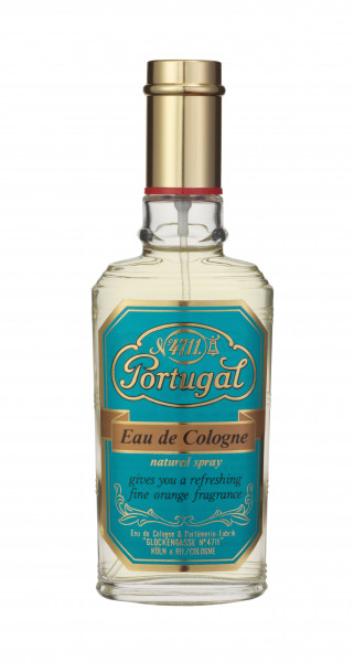 Portugal Eau de Cologne Natural Spray