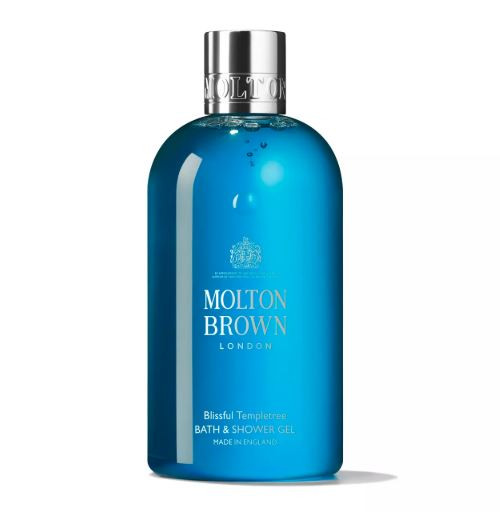 Molton Brown Blissful Templetree Bath & Shower