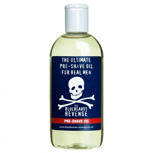 Pre-Shave Oil 100ml