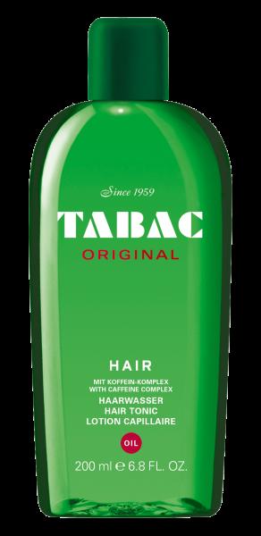 Haarwasser Oil