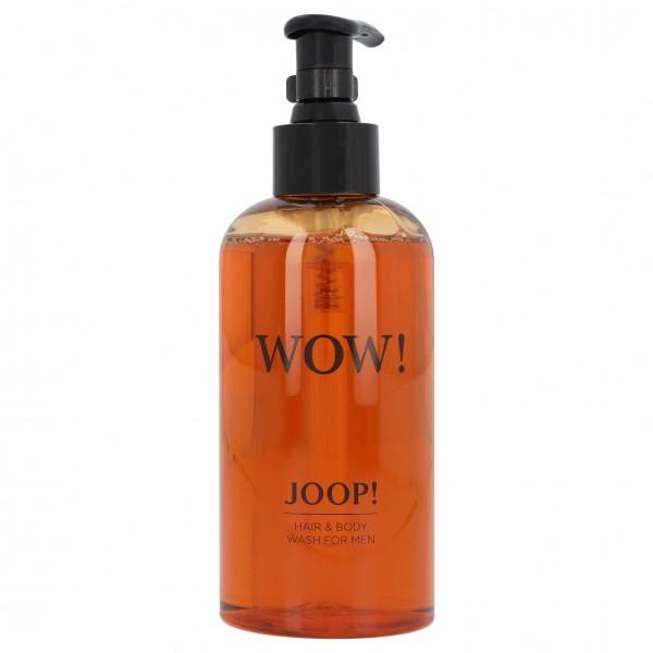 Wow Men Hair & Body Wash (250 ml)