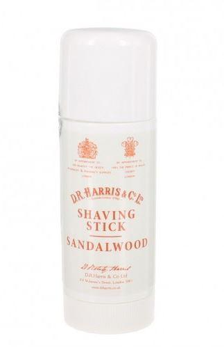 Sandalwood Shaving Stick