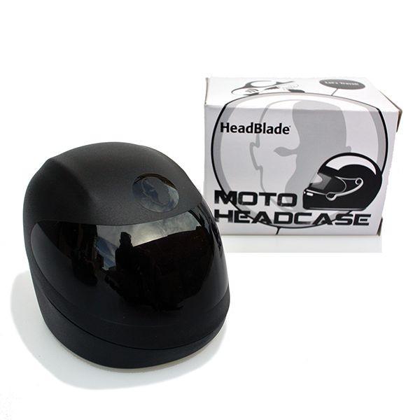 HeadBlade Moto Headcase