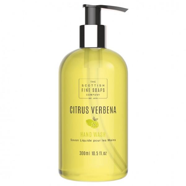 Citrus Verbena - Hand Wash