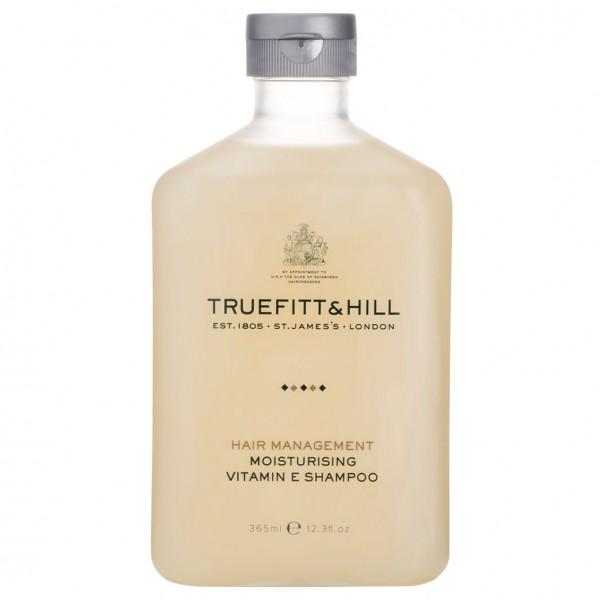 Hair Management Moisturizing Vitamin E Shampoo