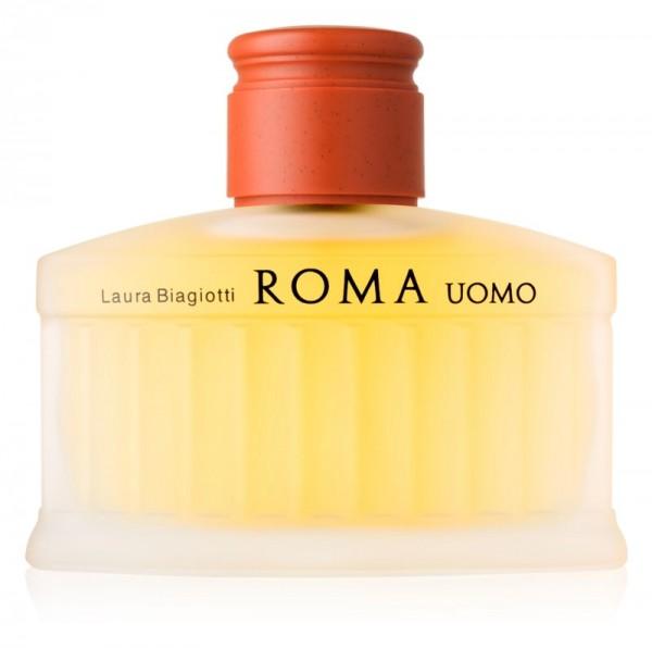 Roma Uomo Edt Spray 125ml
