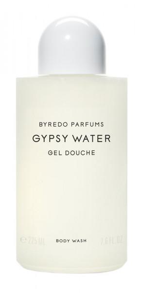Gypsy Water Gel Douche