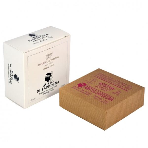 Mirto di Sardegna Shaving Soap Refill