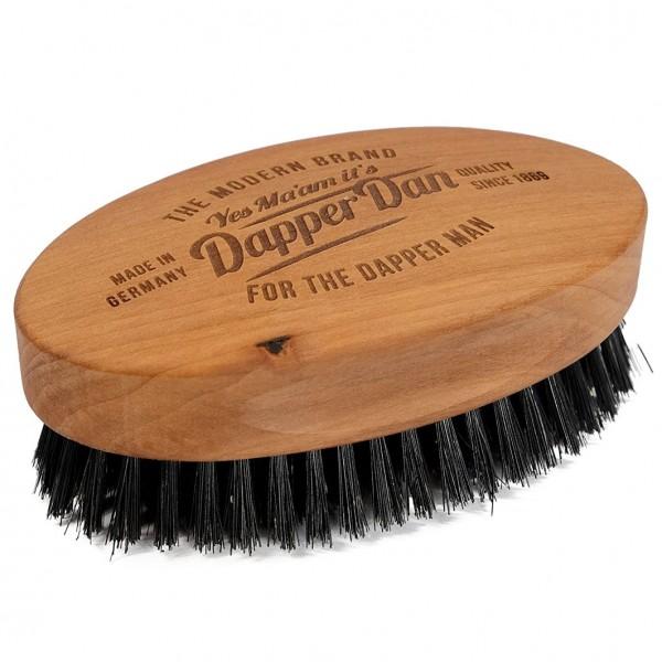 Ovale Haarbürste Medium