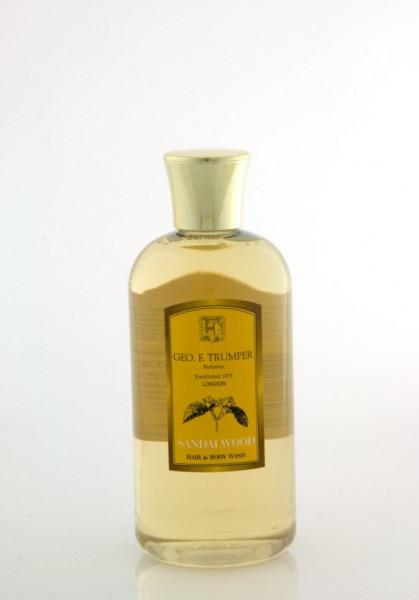 Sandalwood Hair & Body Wash