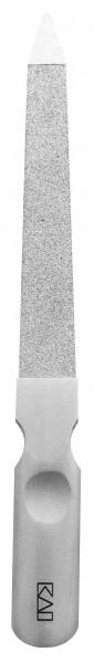 Nagelfeile (9,5 cm), Körnung 120/280