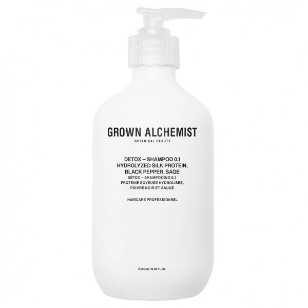 Detox Shampoo 0.1 500 ml