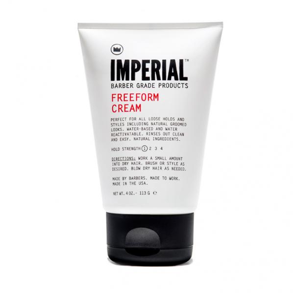 Freeform Cream