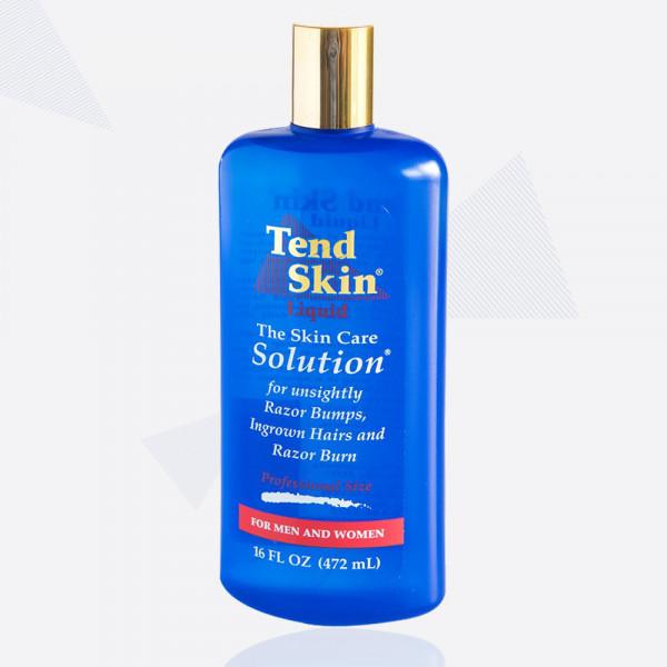 Liquid für eingewachsenes Haar - 472 ml