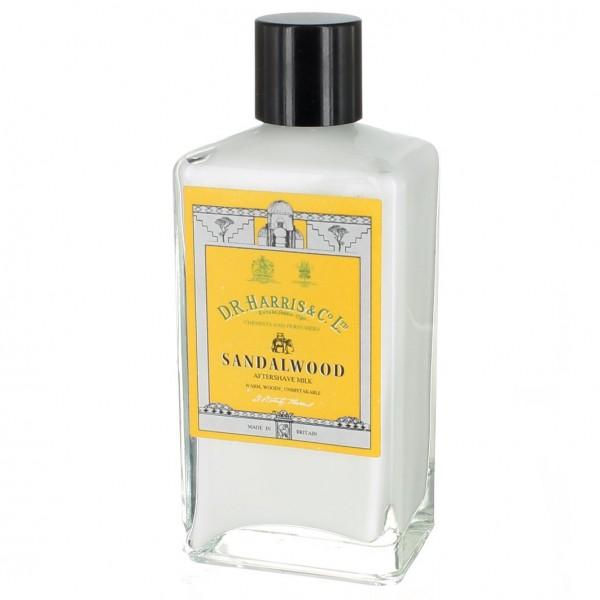 Sandalwood Aftershave Milk