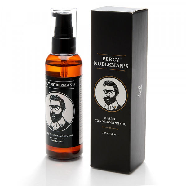 Beard Conditioning Oil Scented