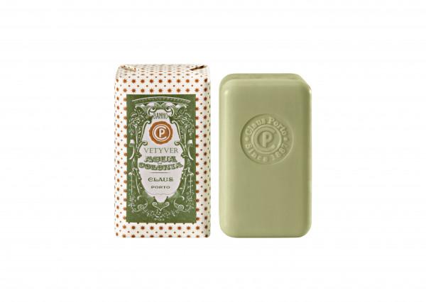 Agua Colonia - Vetyver Classico Mini Soap