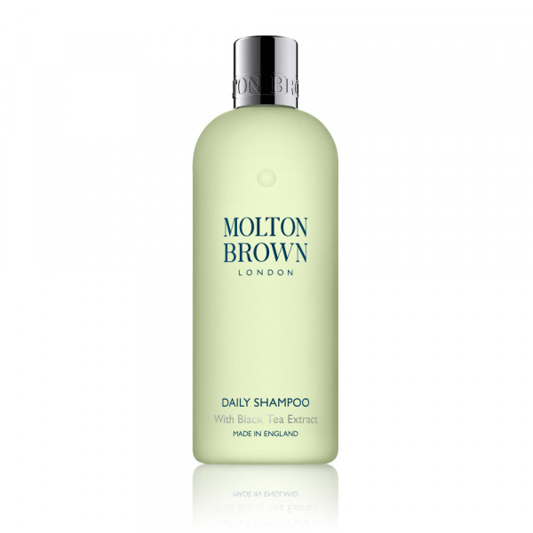 Daily Shampoo with Black Tea Extract