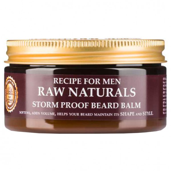 Storm Proof Beard Balm Bartbalsam Bartpflege für Männer