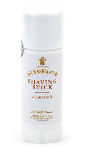 Almond Shaving Stick