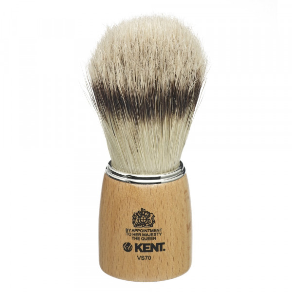 Shaving Brush Visage Holz