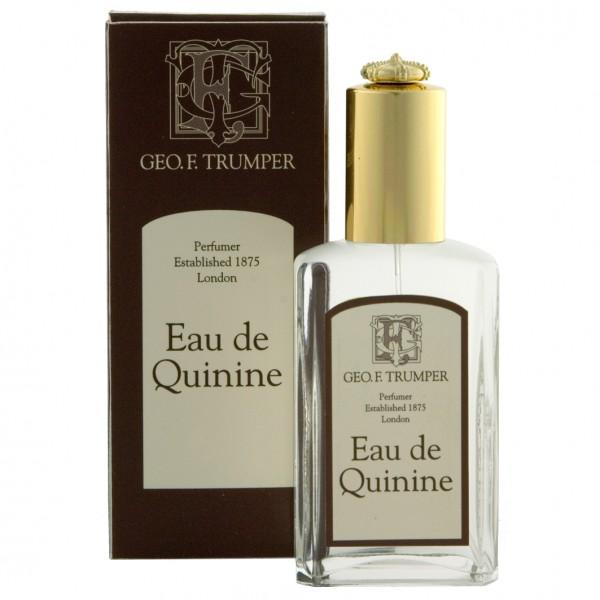 Eau de Quinine