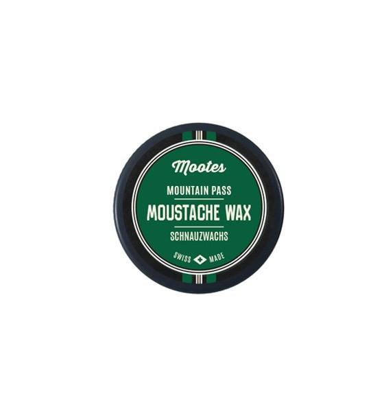 Mootes Moustache Wax Mountain Pass