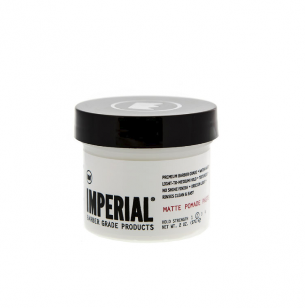 Imperial Barber Matte  Pomade  Paste