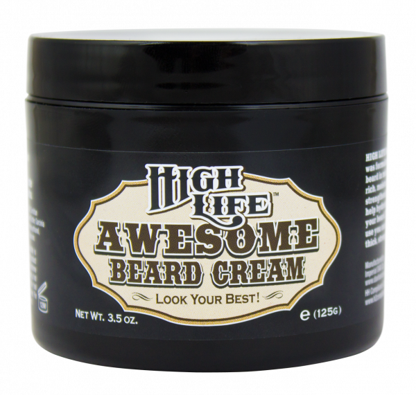 Awesome Beard Cream