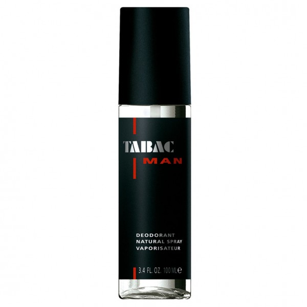 Tabac Original Deodorant Natural Spray