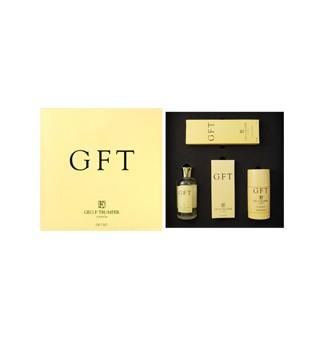 GFT Gift Box von Geo F. Trumper