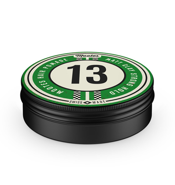 Hairpomade Strong Hold #13