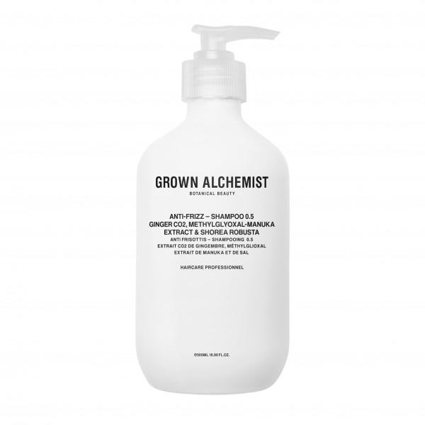 Anti Frizz Shampoo 0.5