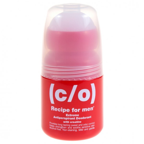 Extreme Antiperspirant Deodorant