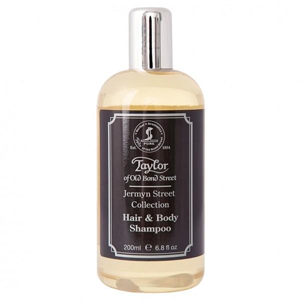 Jermyn Street Hair & Body Shampoo 200ml