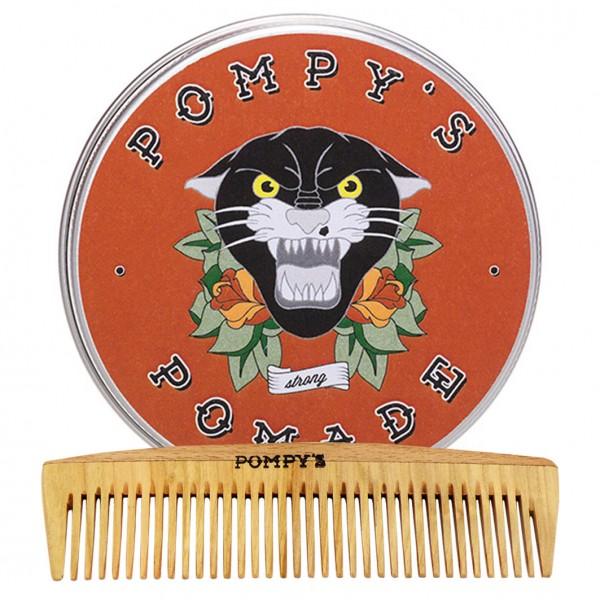 Bathroom Comb Set I