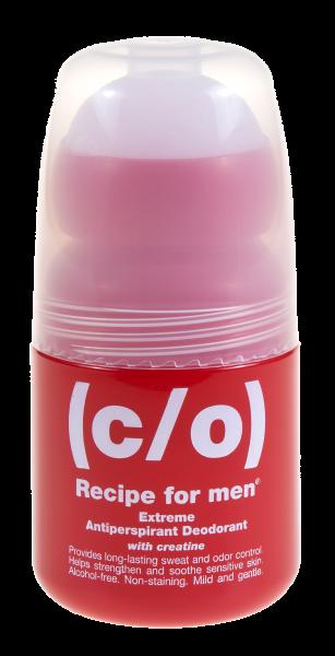 (my)Body – Extreme Antiperspirant Deodorant